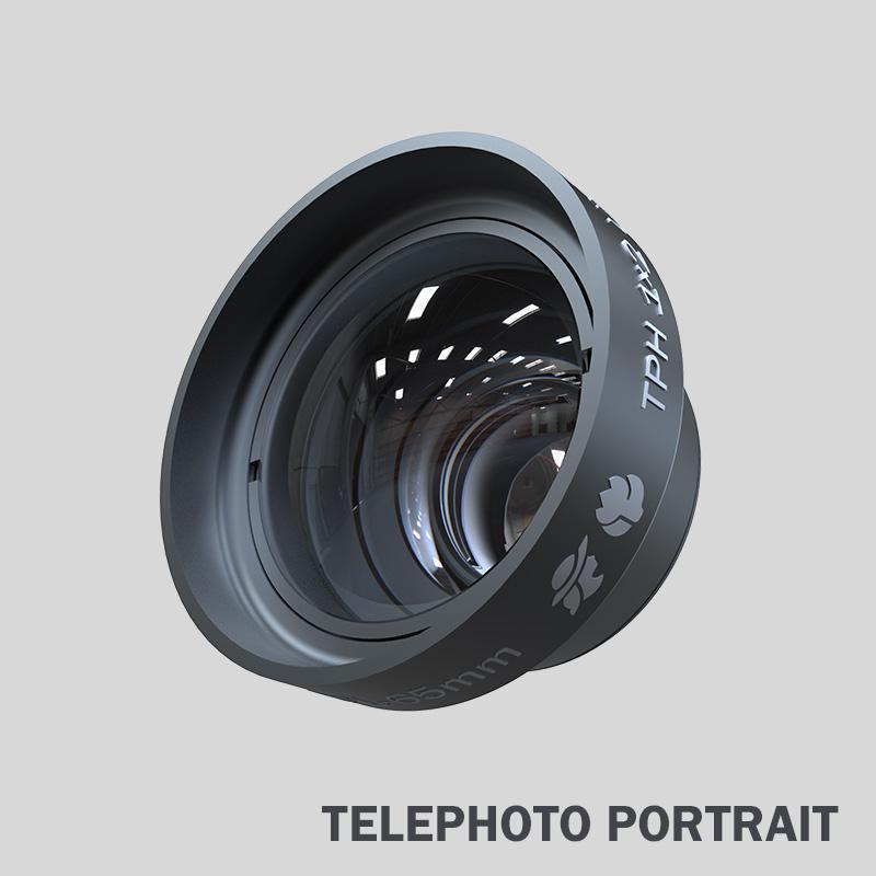 TelephotoLens